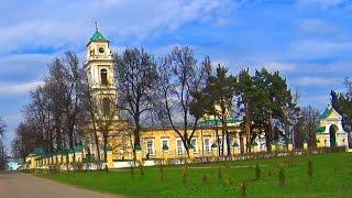 Лосино-Петровский, улицы и дворики, версия 2016(, 2016-04-28T19:33:39.000Z)
