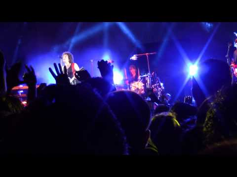 Bunbury Mexicali Palosanto Tour 13-Feb-2014 [Parte 1]