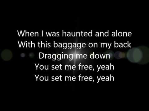 Angie Miller - You Set Me Free (Lyrics)