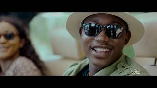 Mr Much Enga Feat CH-B - Tombé (Oficial video)