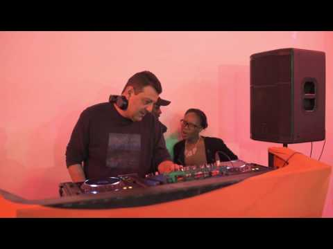 DJ Christos Live @ VUT Lapa-Lounge