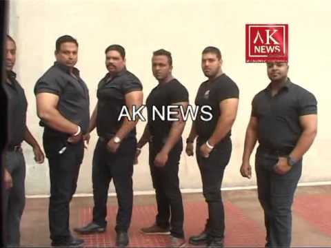 AK NEWS| VIPs PROTECTION BOUNCER IN HYDERABAD