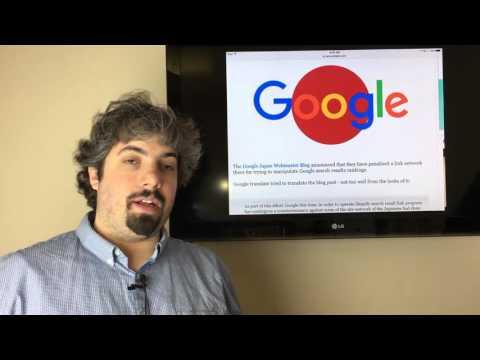 Amit Singhal To Retire, Google Japan Penalties & Family Reunited Via Google