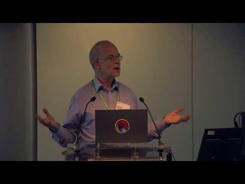 Jonathan Stoneman: Data journalism skills