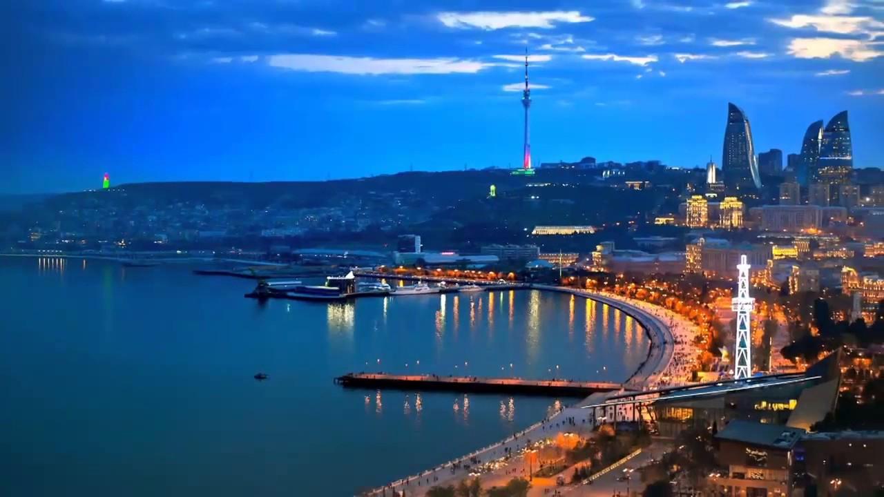Azerbaijan Tourism Travel To Baku 2017 Youtube