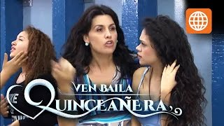 Ven baila quinceañera - Temporada 1 - 1/3 - Capítulo 2