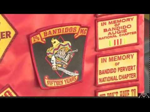 Bandidos MC Racketeering Trial 5-18-18 Jeff Pike Gets Life
