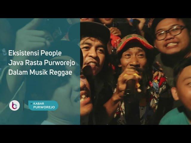 Eksistensi People Java Rasta Purworejo Dalam Musik Reggae