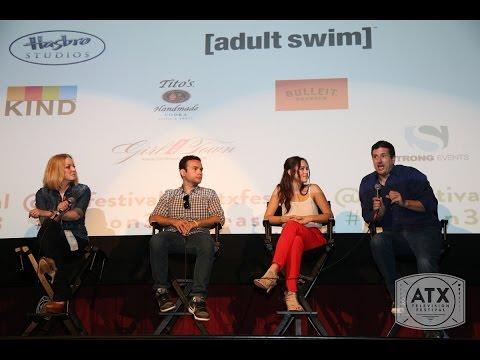 ATX Festival Q&A: The Goldbergs 2014