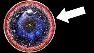 Вот Что На Самом Деле Находится На Краю Вселенной