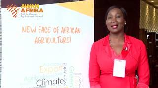 AWAN Afrika - CHAD TESTIMONIAL