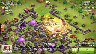 Clash Of Clans ITA - 800 000 RISORSE! - Cercando elisir nero