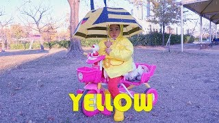 보람이의 인기 동요놀이 영어배우기! بو لام  يلعب مع دمية لون الطفل