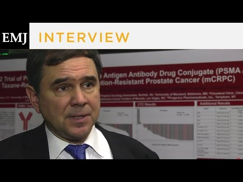 Guided Missile Hits Prostate Cancer – Dr. Daniel Patrylak