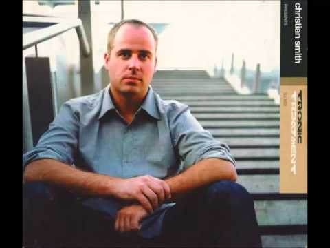 Christian Smith - Tronic Treatment (2001)