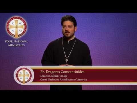Ionian Village - Ministry Updates from the Greek Orthodox Archdiocese of America