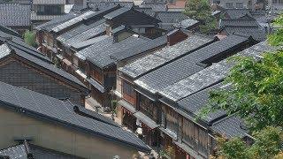 加賀百万石の城下町 金沢:歴史ある町並みと文化施設を巡る | nippon.com
