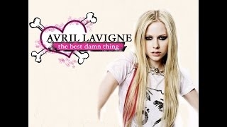 Скачать Avril Lavigne The Best Damn Thing Türkçe Çeviri