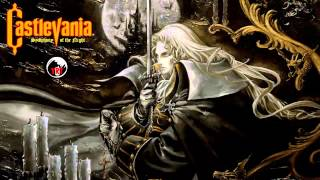 Cradle of filth - Castlevania Symphony of the night - Ring Tone