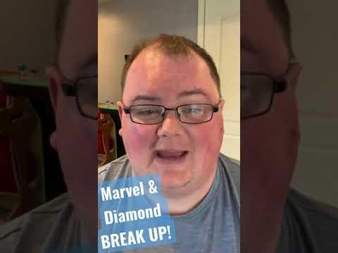 Marvel Comics & Diamond Comic Distributors BREAK UP! Big Changes Are Coming to the Comic Book Market