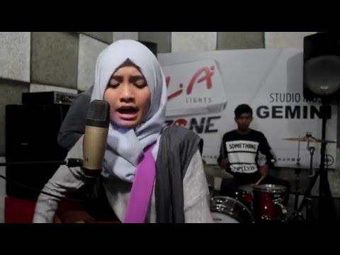 Ungu - Cinta Dalam Hati - Live Cover by Salma Aliyyah & Progicy
