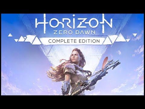 Horizon Zero Dawn Complete Edition PC (Steam) trailer