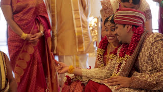 Niru & Shahil South Indian Wedding Highlight video, Sydney 2013