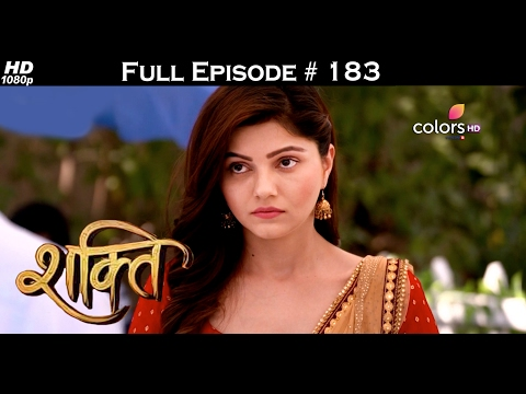 Shakti - 2nd February 2017 - शक्ति - Full Episode (HD) thumbnail
