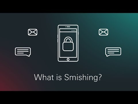 HSBC Safeguard | What Is Smishing?