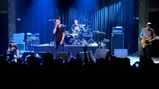 Matisyahu - One Day - Live at the Ogden Theatre, 12.17.11