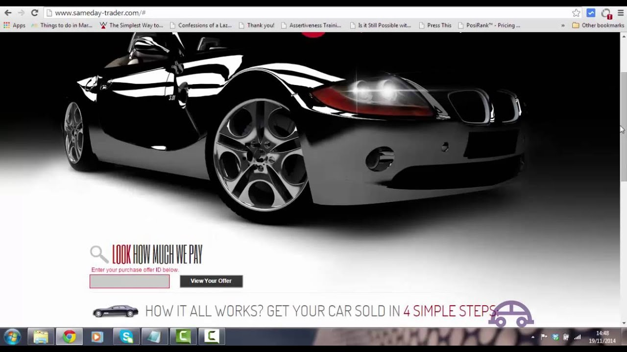 Car Buying Scams Autotrader - YouTube