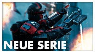 Warum die neue Star Wars Serie unglaublich wichtig ist!