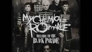 My Chemical Romance-  Welcome to the black parade 8-bit