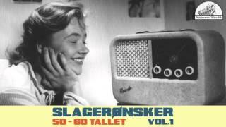 Lille Grethe - Så er det jul igjen (1956)