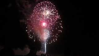 Independence Day 2013 Fireworks [Ocean City, NJ (Full)]