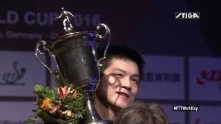 Кубок мира 2016 (мужчины) - лучшее!(, 2016-10-03T18:21:46.000Z)