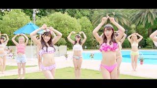 NMB48 15thシングル「僕はいない」Type-Bに収録。 NMB48 teamM「最後の五尺玉」 2016年8月3日(水)発売!http://www.nmb48.com/discography/15th_single.html.