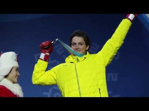 glimpse / # OLYMPICS