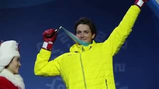 glimpse / # OLYMPICS スコッティジェームス 検索動画 8