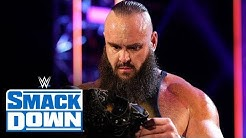 "Bray Wyatt surprises ""Black Sheep"" Braun Strowman: SmackDown, April 17, 2020"