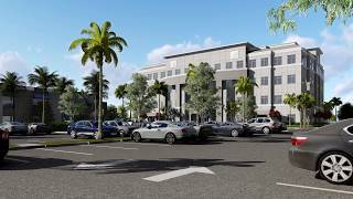 PGA Office Center - Palm Beach Gardens, FL
