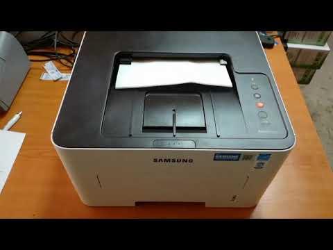 08b8793498 Samsung xpress M2625 nyomtató szerviz - YouTube