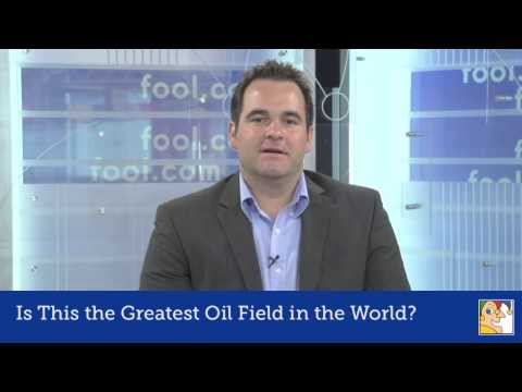 Is This the Greatest Oil Field in the World?