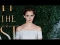 Emma Watson e le foto hackerate: la dura decisione