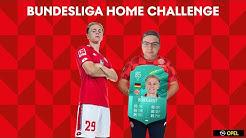 [RE-LIVE] Bundesliga Home Challenge mit Jonathan Burkardt | 1. FSV Mainz 05