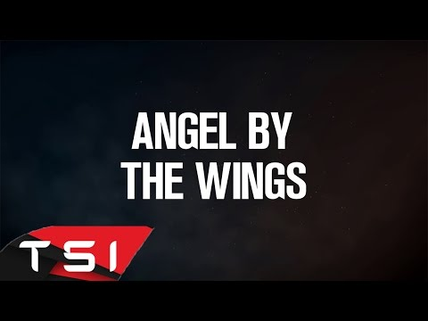 Sia - Angel By The Wings (Lyrics)