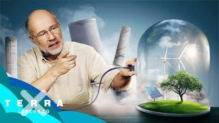 Ohne Kohle und Atom - geht uns der Strom aus? | Harald Lesch