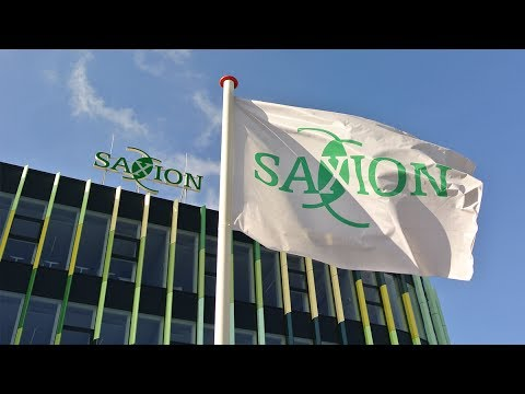 Experience Studying Abroad at Saxion - Take a Tour of Our Facilities