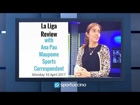 La Liga Review