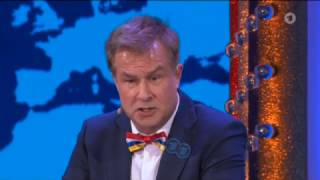 Lars Reichow – Fastnachtsthemen 2017